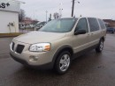 Used 2008 Pontiac Montana montana sv6 for sale in Scarborough, ON