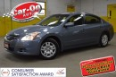 Used 2011 Nissan Altima 2.5 S RARE 6 SPEED for sale in Ottawa, ON