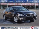 Used 2014 Nissan Altima SV MODEL for sale in North York, ON