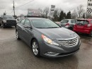 Used 2011 Hyundai Sonata LIMITED for sale in Komoka, ON