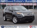 Used 2014 Ford Explorer XLT, 7 PASSENGERS, 6CYL, 3.5L for sale in North York, ON