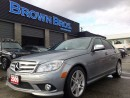 Used 2009 Mercedes-Benz C 300 3.0L for sale in Surrey, BC