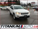 Used 2011 Jeep Compass North Edition+Boston Sou+Remote Start+Heated Seats for sale in London, ON