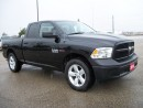 Used 2016 Dodge Ram 1500 Quad Cab 4x4 EcoDiesel for sale in Stratford, ON