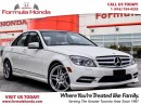 Used 2011 Mercedes-Benz C-Class C350 | ALL WHEEL DRIVE | LEATHER for sale in Scarborough, ON