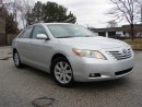 Used 2007 Toyota Camry XLE for sale in Mississauga, ON