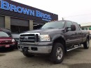 Used 2007 Ford F-350 XLT for sale in Surrey, BC