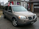 Used 2006 Pontiac Montana SV6 EXT for sale in Cambridge, ON