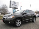 Used 2014 Acura RDX Navigation for sale in Cambridge, ON