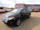 Used 2012 Ford Edge SEL for sale in Brampton, ON