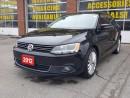 Used 2012 Volkswagen Jetta TDI/NAVI/B/CAMERA/DIESEL for sale in Oakville, ON