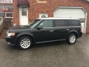Used 2010 Ford Flex SEL for sale in Bowmanville, ON