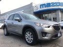 Used 2015 Mazda CX-5 GS / SKYACTIV / HEATED SEATS / ONE OWNER!!!! for sale in North York, ON