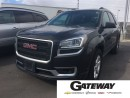 Used 2016 GMC Acadia AWD SLE, SUNROOF, BACKUP CAMERA, BLUETOOTH - for sale in Brampton, ON