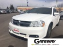 Used 2011 Dodge Avenger SXT||BLUETOOTH|ACCIDENT FREE| for sale in Brampton, ON