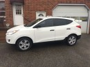 Used 2013 Hyundai Tucson GL for sale in Bowmanville, ON