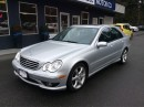 Used 2007 Mercedes-Benz C230 for sale in Parksville, BC