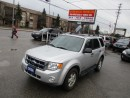 Used 2008 Ford Escape XLT,LEATHER ,SUNROOF ,AWD for sale in Scarborough, ON