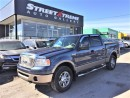 Used 2006 Ford F-150 Lariat w/ AWD, SUNROOF, TOW HITCH, HEATED SEATS for sale in Markham, ON
