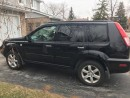 Used 2006 Nissan X-Trail LE for sale in Mississauga, ON