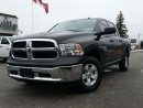 Used 2017 Dodge Ram 1500 ST-Hitch, Hemi for sale in Belleville, ON