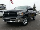 Used 2017 Dodge Ram 1500 Outdoorsman-Back up Camera-Brake Control for sale in Belleville, ON