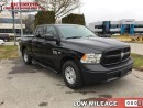 Used 2017 Dodge Ram 1500 ST for sale in Richmond, BC