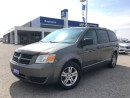 Used 2010 Dodge Grand Caravan SE WAGON for sale in Barrie, ON