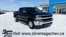 Used 2017 Chevrolet Silverado 1500 LT1 True North Edition for sale in Shaunavon, SK
