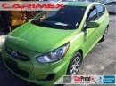 Used 2012 Hyundai Accent GL | Bluetooth + CERTIFIED + E-Tested for sale in Waterloo, ON