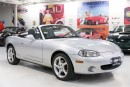 Used 2003 Mazda Miata MX-5 LS, Spectacular! for sale in Paris, ON
