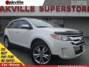 Used 2014 Ford Edge SEL | NAVIGATION | HEATED SEATS | REAR VIEW CAMERA for sale in Oakville, ON
