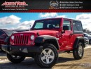 New 2017 Jeep Wrangler New Car Sport|4x4|Connectivity,Power,LightingPkgs|KeylessEntry|17