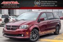 New 2017 Dodge Grand Caravan NEW Car GT|Single DVD,Safety Pkgs|Leather|Nav|17