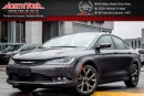 Used 2015 Chrysler 200 S|AWD|Sun/Sound,ComfortPkg|PanoSunroof|Nav|AlpineSound|19