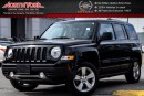 Used 2015 Jeep Patriot Limited|CleanCarProof|LeatherSeats|Bluetooth|SatRadio|17