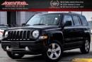 Used 2015 Jeep Patriot Limited|CleanCarProof|LeatherSeats|Bluetooth|SatRadio|17
