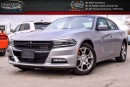 Used 2016 Dodge Charger SXT|AWD|Navi|Sunroof|Bluetooth|R-Start|Adaptive Cruise Control|19