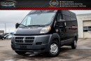 Used 2016 RAM Cargo Van ProMaster 2500 High Roof 136