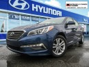 Used 2015 Hyundai Sonata GL for sale in Nepean, ON