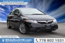 Used 2010 Honda Civic EX-L LOW KM'S, BC VEHICLE, ONE OWNER for sale in Surrey, BC