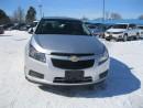 Used 2013 Chevrolet Cruze LT Turbo for sale in Kingston, ON
