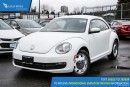 Used 2016 Volkswagen Beetle 1.8 TSI Classic Navigation and Backup Camera for sale in Port Coquitlam, BC