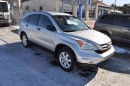 Used 2011 Honda CR-V LX | AUTO | CERTIFIED & E-TESTED for sale in Aurora, ON