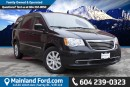 Used 2016 Chrysler Town & Country Touring NO ACCIDENTS, ONE OWNER for sale in Surrey, BC