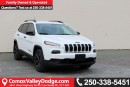 New 2017 Jeep Cherokee Sport 4X2, BACK UP CAMERA, BLUETOOTH, CRUISE CONTROL, A/C for sale in Courtenay, BC