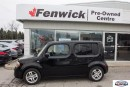 Used 2009 Nissan Cube 1.8 S CVT for sale in Sarnia, ON