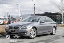 Used 2013 BMW 528 i xDrive Premium and Navigation Packages!! for sale in Langley, BC