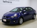 Used 2014 Toyota Corolla S with Back up Camera for sale in Kitchener, ON
