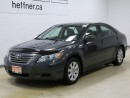 Used 2009 Toyota Camry HYBRID with Power Moon Roof for sale in Kitchener, ON